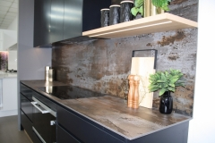 Select Solutions Display - Dekton Trilium